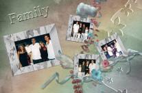אלבום ליום נישואים – דוגמא 7