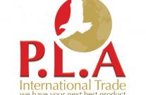 לוגו – סחר בינלאומי