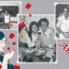 אלבום ליום נישואים – דוגמא 2